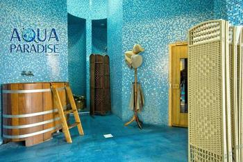 SPA-Центр «Aqua Paradise»