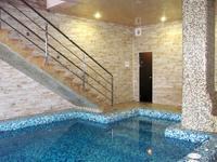 Общественный банный комплекс «Мозаика»
