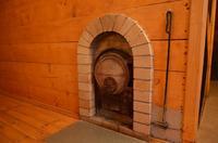 Русская баня на дровах «Родео»
